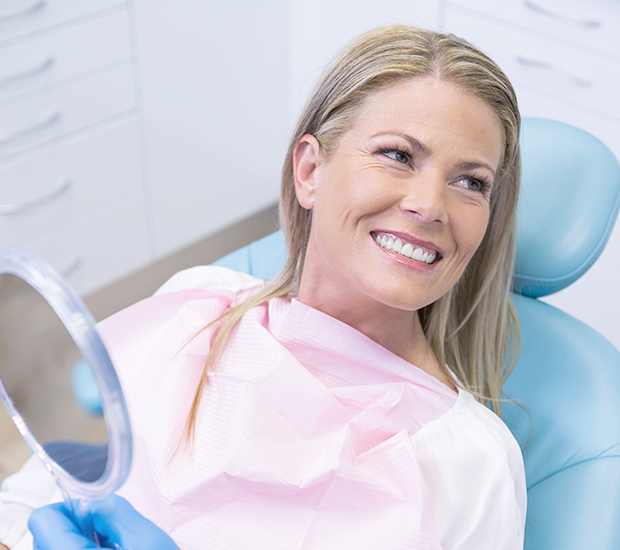 San Diego Cosmetic Dental Services
