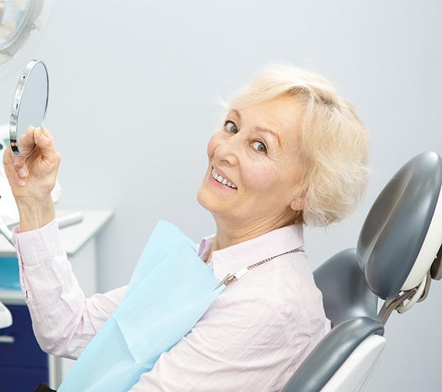 San Diego The Dental Implant Procedure