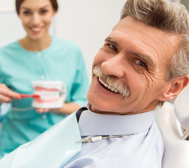 San Diego Denture Care