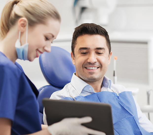 San Diego General Dentistry Services