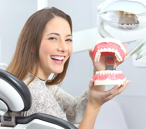 San Diego Implant Dentist