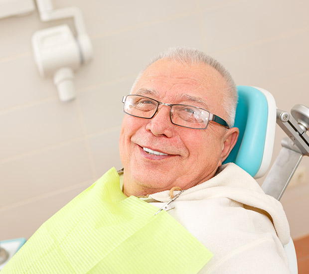 San Diego Implant Supported Dentures