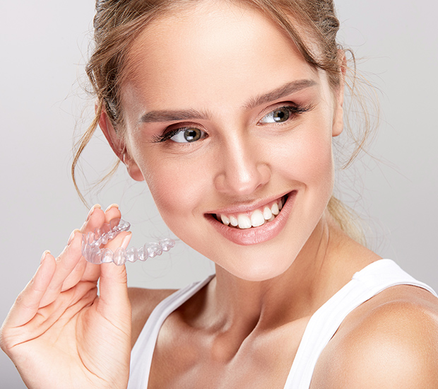 San Diego Invisalign for Teens
