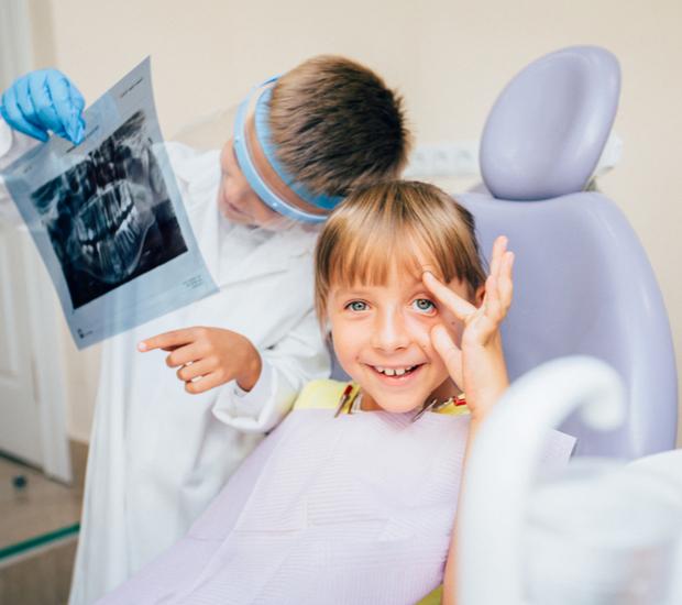 San Diego Kid Friendly Dentist