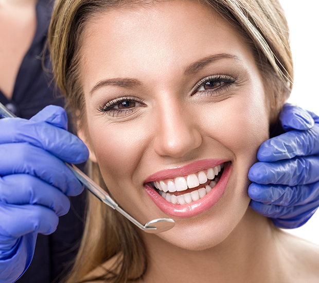 San Diego Teeth Whitening at Dentist
